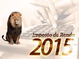 Como fazer minha declaração de IRPF 2015 Dicas 01