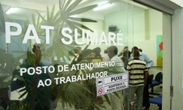 Empregos PAT Sumaré – Hoje 01