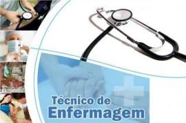 Vaga Para Tecnico Em Enfermagem