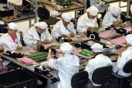 Vagas de Auxiliar de Produção – Empregos 01