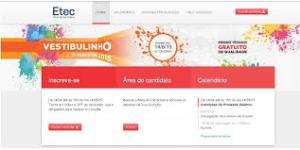 Gabarito Vestibulinho ETEC 2015 - Respostas, Resultados.