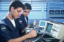 Curso técnico em Automação Industrial - Senai, Senac 03