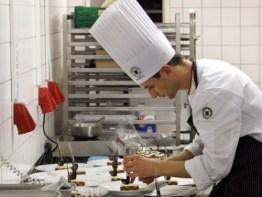 Empregos para Chef de cozinha – Trabalho 01