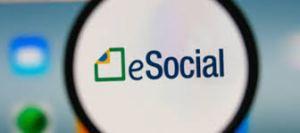 Cadastro eSocial - Empregado Doméstico - Consulta