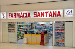 Farmácias Sant'Ana - Empregos, trabalhe