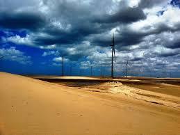Curso especialização em Energia Eólica - Senai