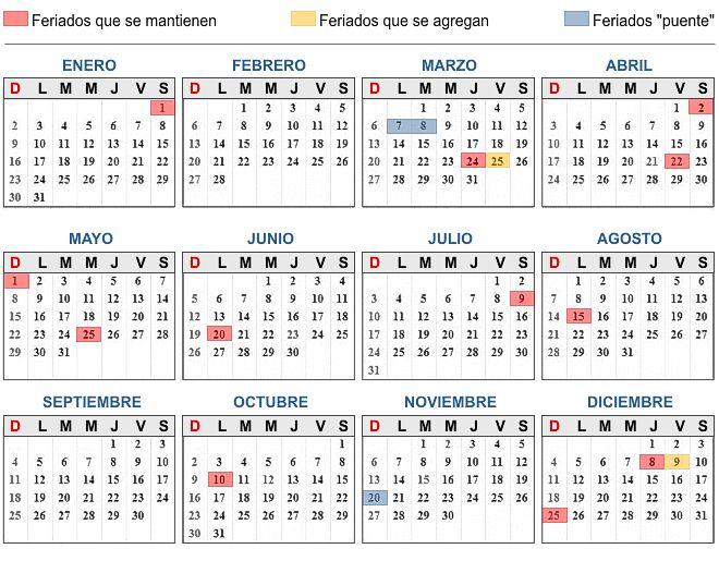 Calendário 2016 - 5