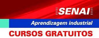 Cursos gratuitos Senai e Senac - Serra ES  483d944c19d9c