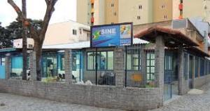 Empregos em Volta Redonda RJ - Hoje, Sine