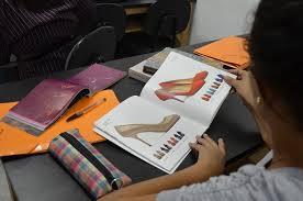 Curso Técnico Design de Calçados Senai