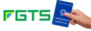 Caixa FGTS 2016 - Consultar