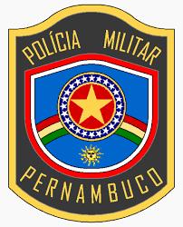 Concurso Policia Militar PE 2016