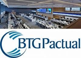 Empregos BTG Pactual