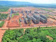 Empregos na Vale de Canaã dos Carajás, Pará