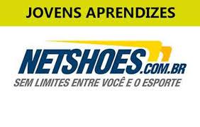 Jovem Aprendiz NetShoes – Inscrições