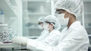 Curso de Manipulação para Farmácia