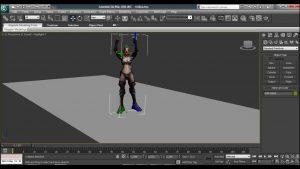 Curso criação de Games - Blender, Online