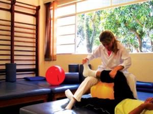 Curso de fisioterapia Online