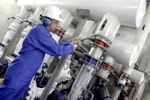 Curso de manutenção industrial - Onde fazer
