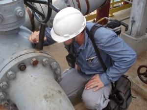 Curso inspeção de equipamentos - Onde fazer