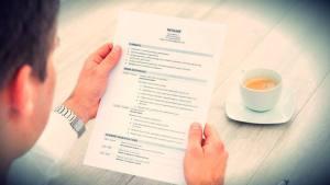 5 Modelos de Currículo para Estágio e Trainee