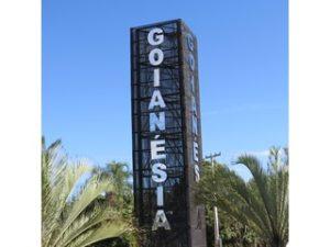 Empregos em Goianésia (GO)
