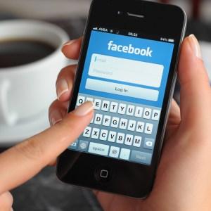 Encontrar empregos usando o Facebook - Grupos, Páginas