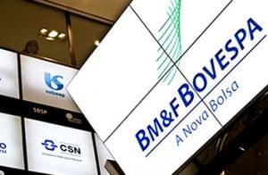 Programa de Estágio BM&F Bovespa