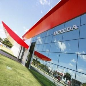 Programa Estágio e Trainee Honda 2017