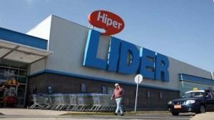 Trabalhe conosco Líder Supermercados