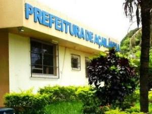 Resultado de imagem para prefeitura de açailandia-ma