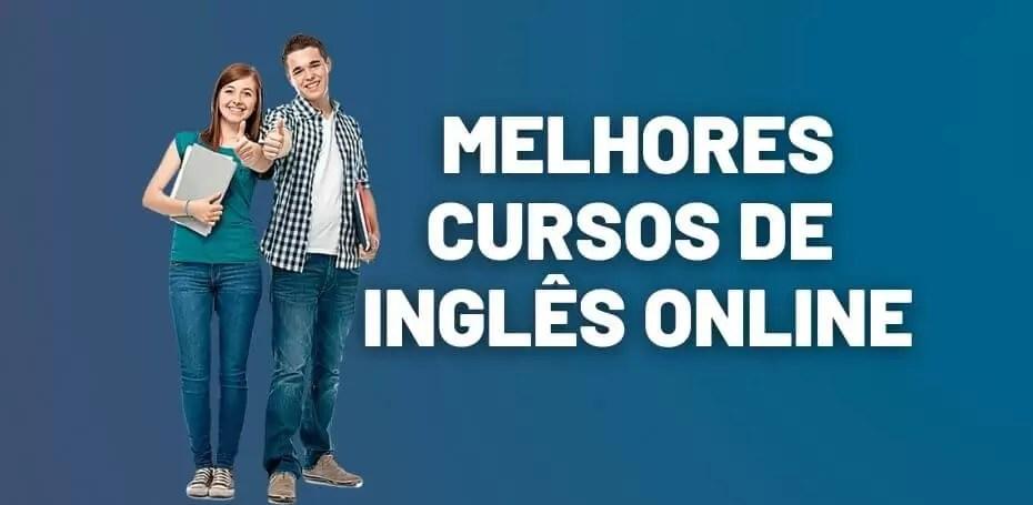 melhores cursos de inglês online
