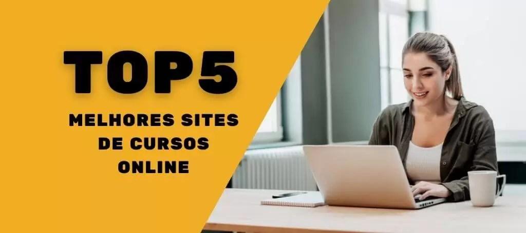 sites de cursos online
