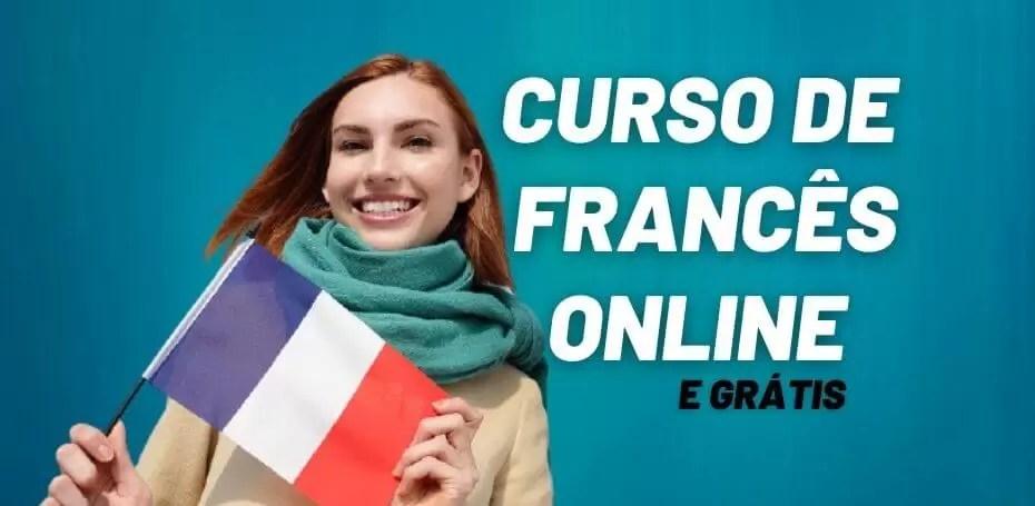 Curso de francês online