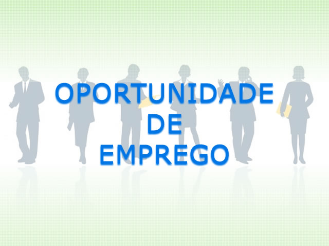 Oportunidade para Vendedora de loja de fábrica (CV até 24/09)