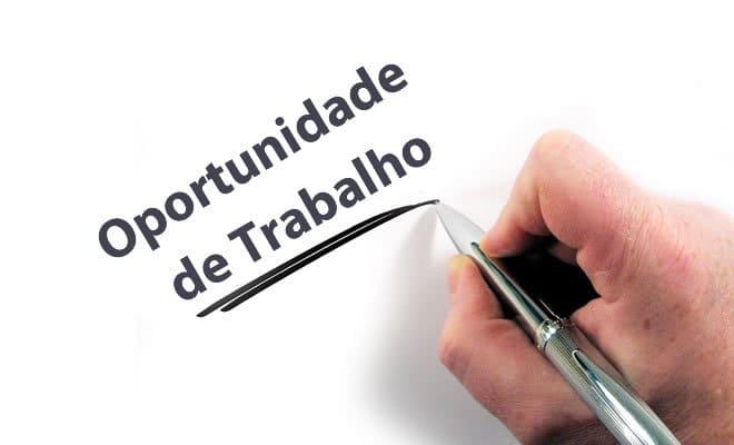 Empresa contrata vendedor interno e externo (autônomo) - CV até 28/09