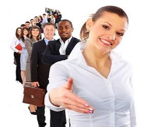 Empresa com oportunidade para Vendedor(a) de loja feminina - CV até 22/04