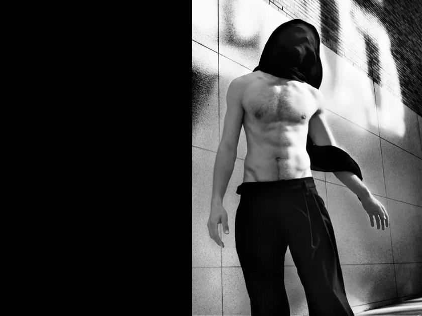 Model Patrick Kafka