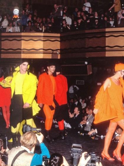 stephen-sprouse-1983-fashion-show