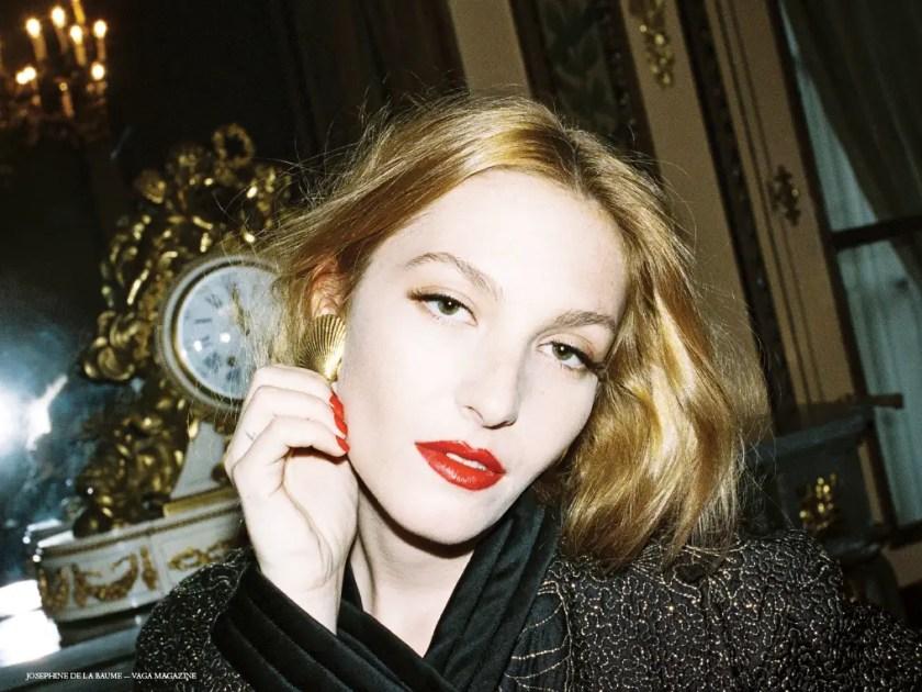 Josephine de la Baume AlexBrunet VAGA n4