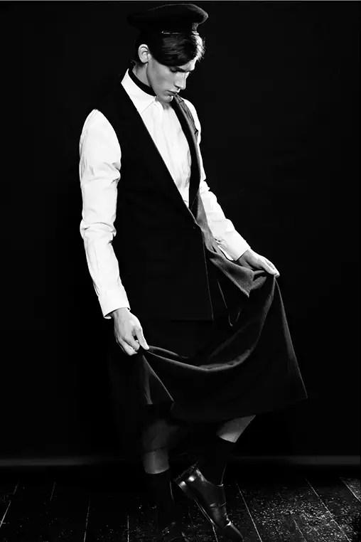 Karla Majnaric - flamenco dandy 5