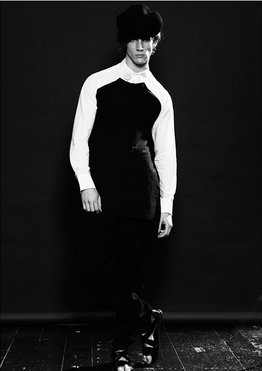 Karla Majnaric - flamenco dandy 8