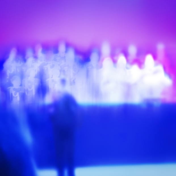 album cover Tim Hecker Love Streams