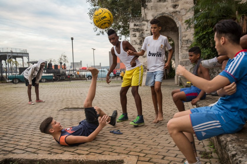 Youth Culture in Cuba