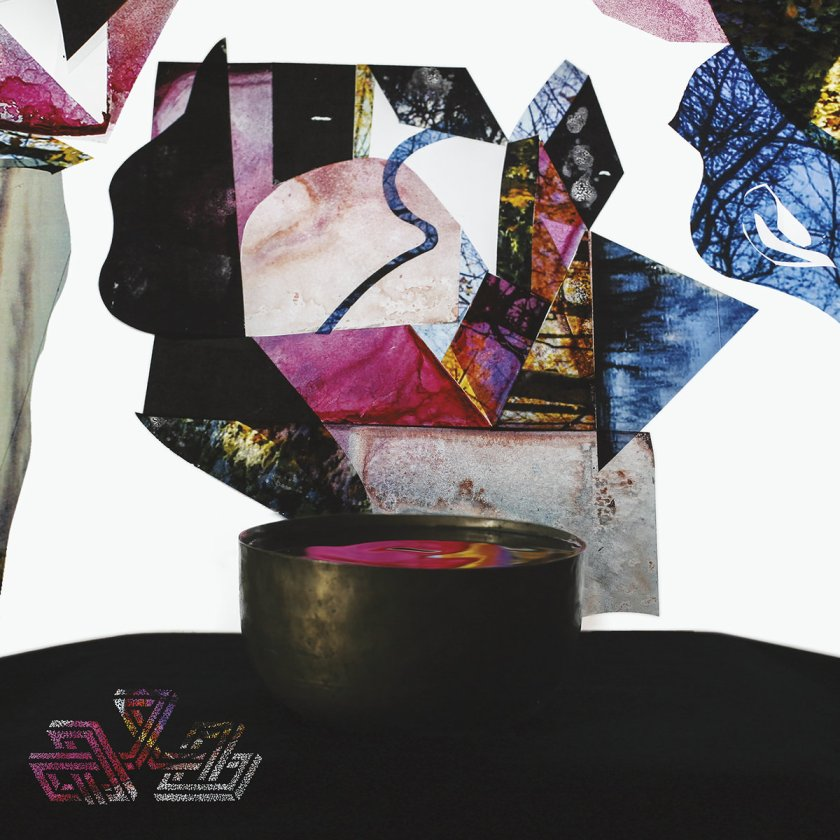Music Review Album Mind Over Mirrors