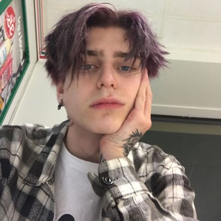 how to Dress like an Eboy - Hair
