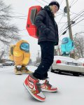 nfts sneakers