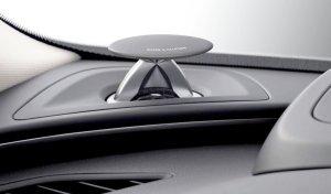 Audi Bang & Olufsen Advanced Sound