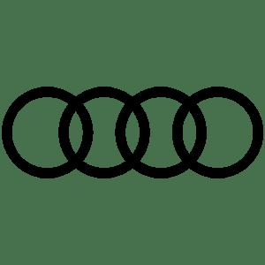 Audi Rings Logo