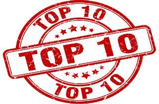 VAGcoding Top 10 Opties